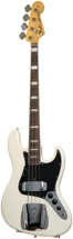 Fender American Vintage '74 Jazz Bass - Olympic White