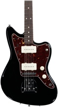 Fender Classic Player Jazzmaster Special - Black with Rosewood Fingerboard