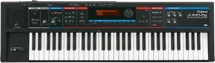 Roland JUNO-Di 61-Key Synthesizer - Black