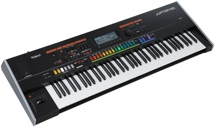Roland Jupiter-50 76-Key Synthesizer