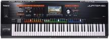 Roland Jupiter-80 76-Key Synthesizer