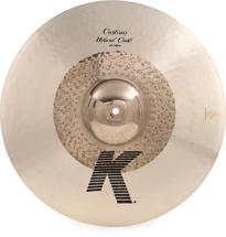 Zildjian K Custom Hybrid Crash - 19