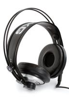 AKG K141 MKII Semi-open Monitoring Headphones