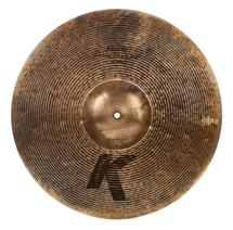 Zildjian K Custom Special Dry Crash - 19""