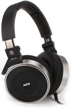 AKG K167 DJ Closed-back On-ear DJ Headphones