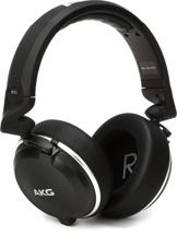 AKG K182 Closed-back Monitor Headphones