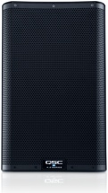 """QSC K10.2 2000W 10"""" Powered Speaker"""