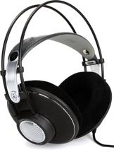 AKG K612 Pro Open-back Monitoring Headphones
