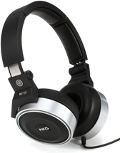 AKG K67 DJ Closed-back Over-ear DJ Headphones