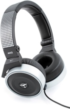AKG K67 Tiesto DJ Headphones - Closed