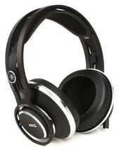 AKG K872 Closed-back Master Reference Headphones