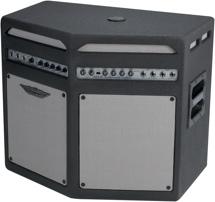 Motion Sound KBR-3D - 200W Rotary Keyboard Amp