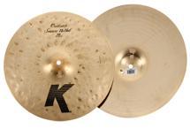 Zildjian K Custom Session Hi-Hats - 14
