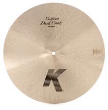 Zildjian K Custom Dark Crash - 16