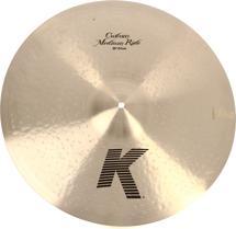 Zildjian K Custom Medium Ride - 20