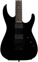 ESP LTD Kirk Hammett Signature KH-602 - Black