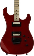 Kramer Pacer Classic - Candy Red