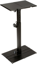 On-Stage Stands KS6150 Compact MIDI/Synth Utility Stand