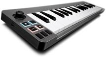 M-Audio Keystation Mini 32 Compact 32-key MIDI Keyboard Controller