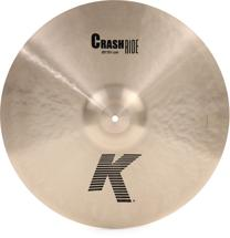 Zildjian K Series Crash Ride - 20