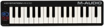 M-Audio Keystation Mini 32 Keyboard Controller