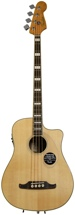 Fender Kingman Bass SCE - Acoustic Bass