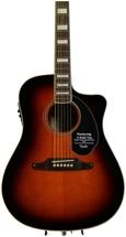 Fender Kingman SCE - 3-Color Sunburst