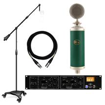 Blue Microphones Kiwi Mic with LA-610 Mk II