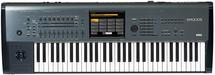 Korg Kronos 61-Key Synthesizer Workstation