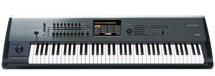 Korg Kronos 73-Key Synthesizer Workstation