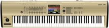 Korg Kronos 88-key Synthesizer Workstation - Gold