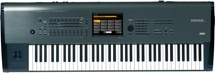 Korg Kronos X 73-Key Synthesizer Workstation