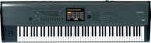 Korg Kronos X 88-Key Synthesizer Workstation