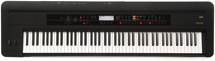 Korg Kross 88-key Synthesizer Workstation - Black
