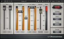 Waves L1 Ultramaximizer Plug-in - Native