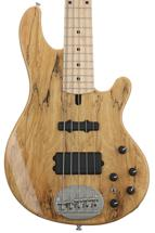 Lakland Skyline 55-02 Deluxe Sweetwater Exclusive - Natural