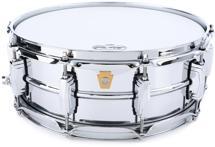 Ludwig Supraphonic LM400 Snare Drum - 5''x14''