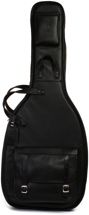 Levy's Leather Electric Semi-Hollow Gig Bag - Black