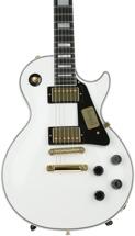 Gibson Custom Les Paul Custom - Alpine White