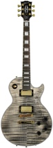 Gibson Custom Les Paul Custom Sweetwater Special Run - Charcoal Stain