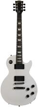 Gibson Les Paul LPJ - Rubbed White Satin