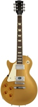 Gibson Les Paul Standard - Gold Top Left Handed