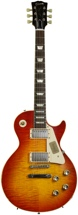 Gibson Custom 1960 Les Paul Standard Reissue - Washed Cherry, Heavy Murphy Age