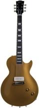 Gibson Custom 1954 Les Paul Standard - Gold Top, Single P90