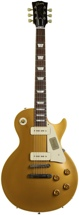 Gibson Custom 1956 Les Paul Goldtop - Antique Gold, Lightly Aged