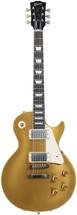 Gibson Custom 1957 Les Paul - Gold Top, Lightly Aged