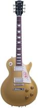 Gibson Custom 1957 Les Paul Goldtop Darkback Reissue VOS - Antique Gold
