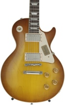 Gibson Custom Standard Historic 1958 Les Paul - Iced Tea VOS