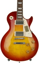 Gibson Custom Standard Historic 1958 Les Paul - Washed Cherry Gloss