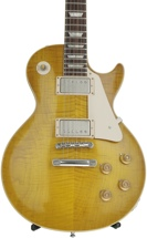 Gibson Custom Standard Historic 1959 Les Paul Reissue - Lemonburst VOS